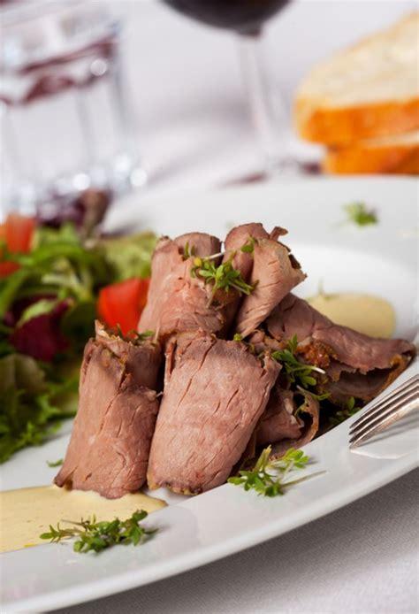 Roast Beef Shelf by Lista Ricette