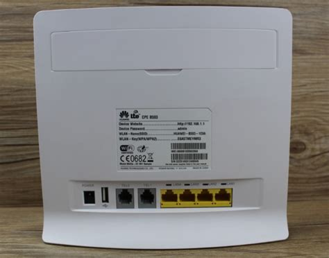 Huawei B593 4g Router huawei b593s 22 4g 150mbps lte category 4 fdd tdd cpe gateway mobile broadband wireless router