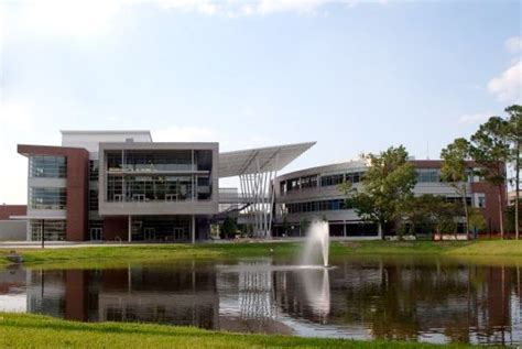 Ofnorth Florida Mba by Student Union Of Florida