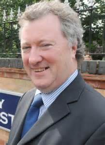 richard gilliland 163 206 000 superhead quits as police probe his lavish spending academies chief hired his family