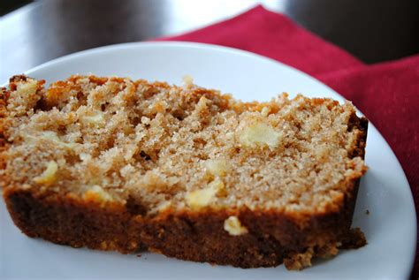 apple quick bread cranberry and almond quick bread shugary sweets