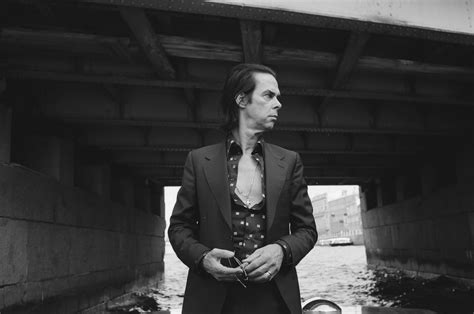 conversations  nick cave   bad seeds indulge