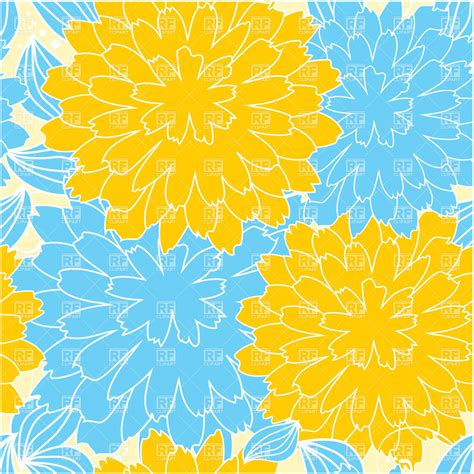 seamless pattern simple simple floral pattern seamless