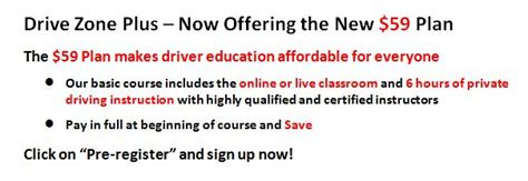 drive zone drive zone driver education school indianapolis in