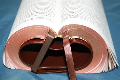 authorized the use and misuse of the king bible books cambridge clarion esv in brown calfskin