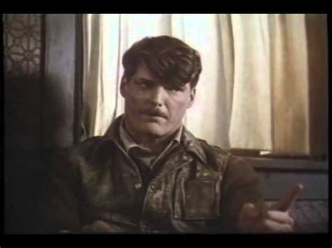 christopher reeve pilot the aviator trailer 1985 youtube