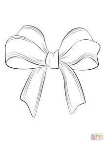 bow coloring pages bow coloring page free printable coloring pages