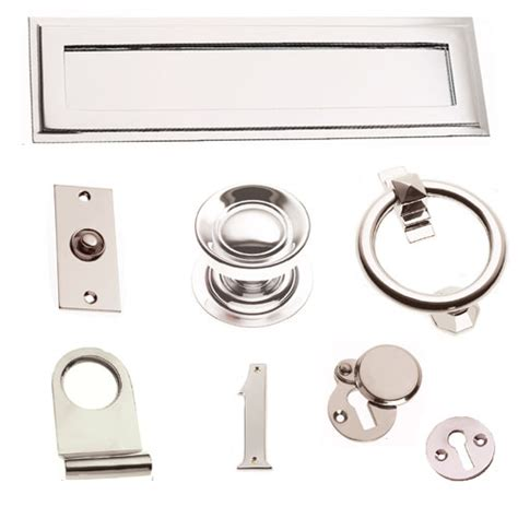 Shop4handles News Door Handles And Ironmongery Information Front Door Furniture Chrome