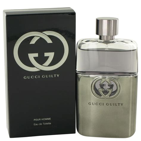 Parfum Original Gucci Guilty For gucci guilty cologne by gucci