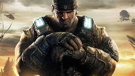 War Of The Horizon new gears of war projects on the horizon 183 levelsave