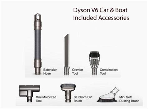 dyson v6 car and boat review dyson v6 car boat handheld cordless vacuum review 2016