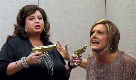 Abby Lee Miller Arrested | dance moms star kelly hyland arrested for assaulting abby