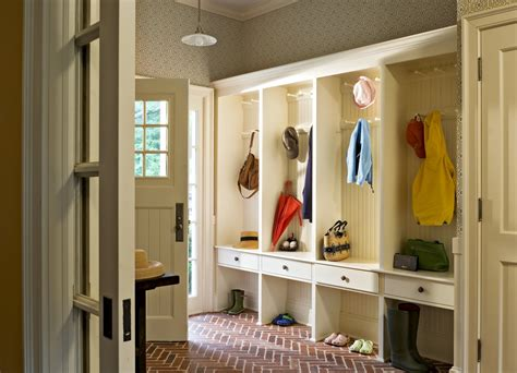 mudroom organization on the drawing board mud room