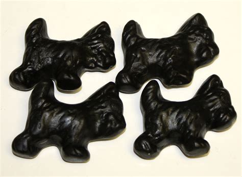 scottie dogs licorice sugar free scottie licorice the