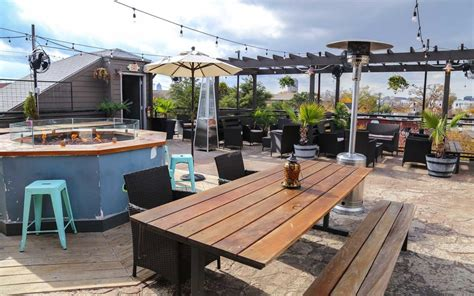 top bars in dallas the best rooftop bars in dallas travel leisure