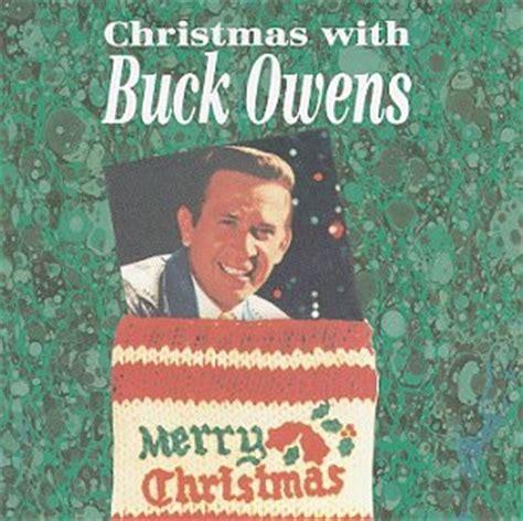 buck owens christmas with buck owens 1965 lyrics lyric