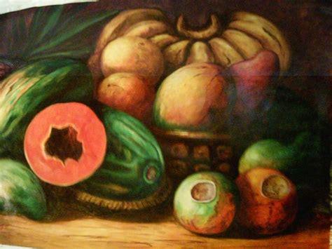 imagenes figurativas de frutas bodegon frutas tropicales arcadio sayago artelista com