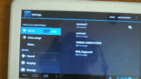 how do i if my android has a virus how to connect wifi on tablet