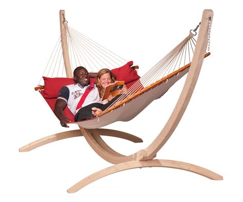 hammock and stand set