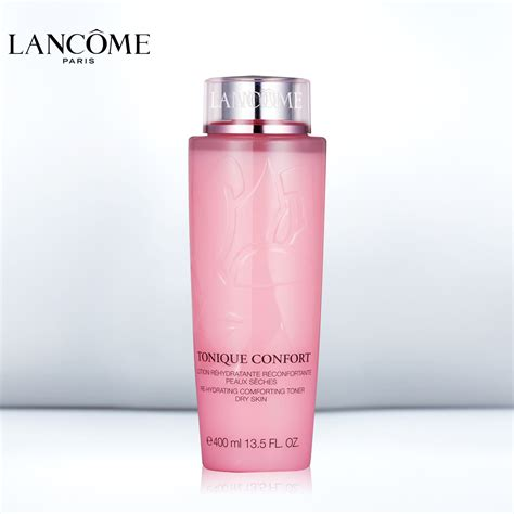 tonique confort comforting rehydrating toner lancome tonique confort comforting rehydrating toner 兰蔻