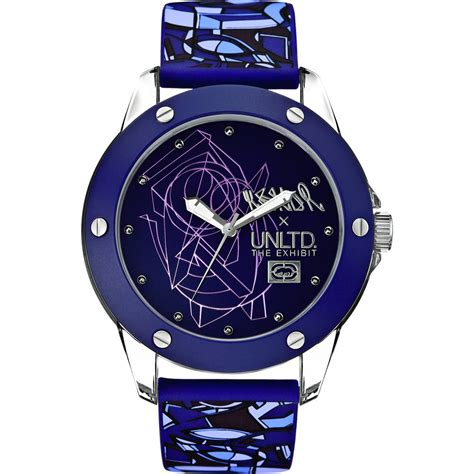gent s kenor purple fashion e09530g4 marc ecko