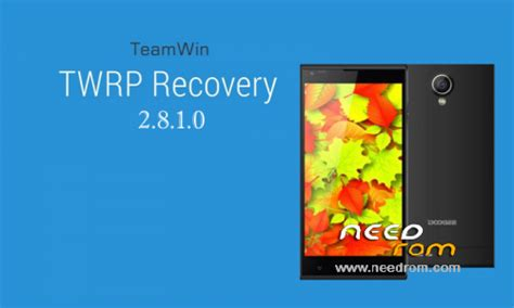 twrp recovery apk rom twrp 2 8 1 0 recovery custom add the 11 26 2014 on needrom