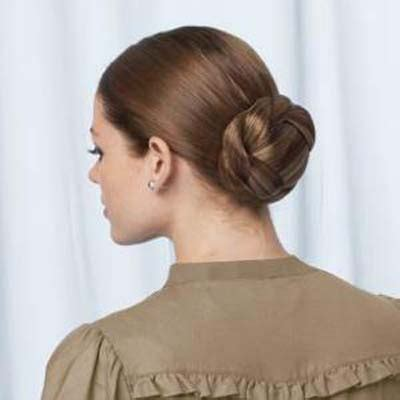 different hairstyles in buns different types of hair buns 3 paki styles fashion