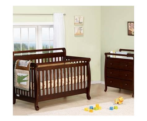 Graco Nursery Furniture Sets Graco Convertible Crib 14999 Shipped Bonus Mattress