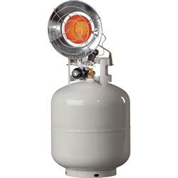 what is the best propane heater for a garage 2017 2018
