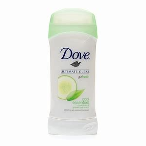 Harga Dove Ultimate White Antiperspirant Deodorant 7 great antiperspirants for magazine