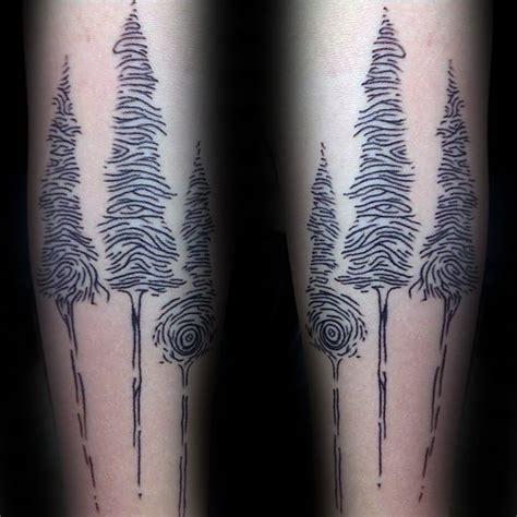 top 40 top fingerabdruck tattoos f 252 r m 228 nner masculine