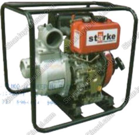Harga Dwp pompa starke diesel dwp 80 sinar jaya diesel