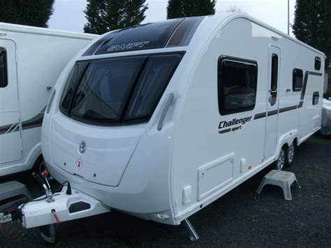 challenger sport 2014 challenger sport 636 new caravan