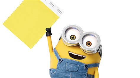 imagenes de minions leyendo 191 te atreves con los esmaltes de u 241 as amarillos