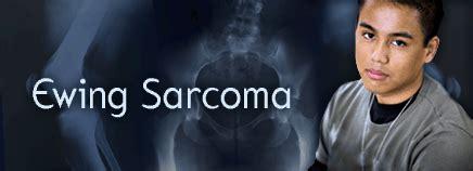 ewing sarcoma
