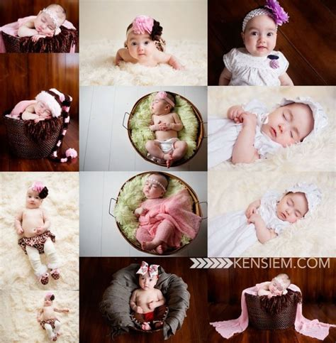 mneder p foto 4 months on photo 3 month baby girl photo session pose ideas poses 1 6