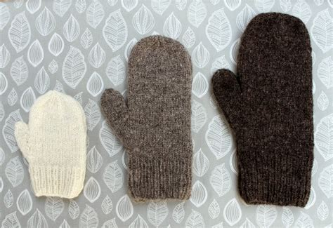 knitting pattern hat scarf mittens hand knitted things hat mittens and scarf
