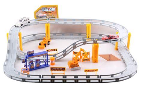 aliexpress buy rail car multilayer railcar