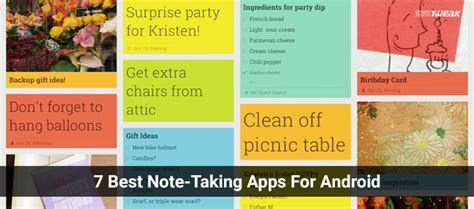 best note taking app for android the best note taking apps of vapeandjoy
