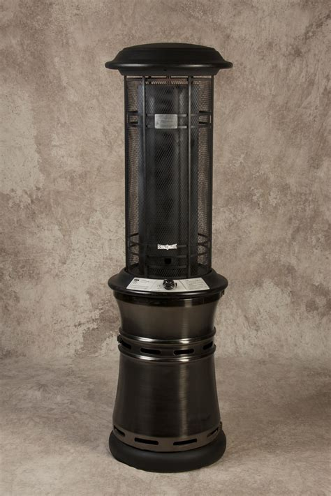 Patio Heaters R Us Stainless Pot Belly Stove Pipe Heater Patio Heaters R Us