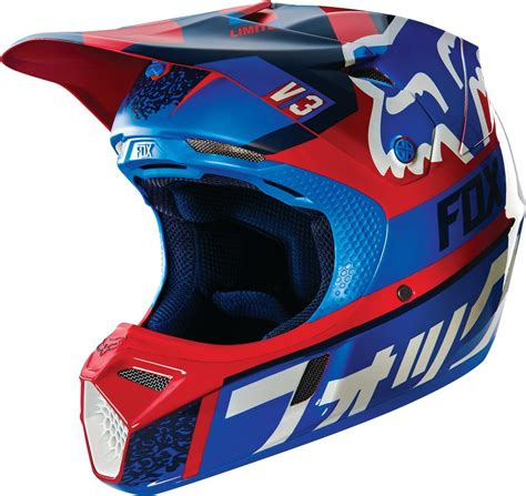 cheap youth motocross helmets 299 95 fox racing youth v3 divizion mips dot helmet 234840