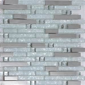 glass mosaic kitchen backsplash silver metallic mosaic tile glass mosaic tile kitchen