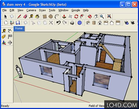 Home Designer Pro Alternative by Google Sketchup Download