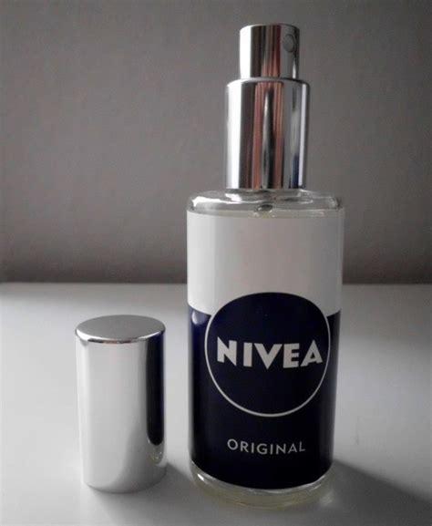 Parfum Nivea nivea nivea eau de toilette 2011