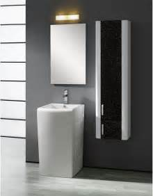 small pedestal bathroom sinks modern pedestal sinks for small bathrooms small bathroom