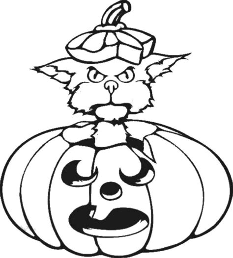 cartoon pumpkin coloring pages halloween cartoon pumpkins cliparts co