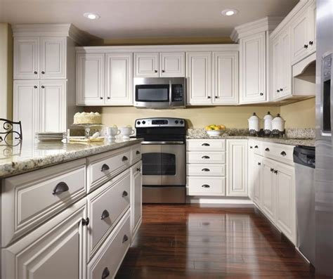 kitchen schrock cabinetry maple pearl traditional