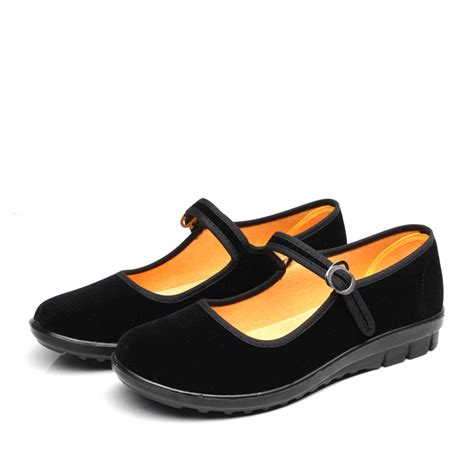 comfortable mary jane flats woman in black mary jane shoes flat comfortable etiquette
