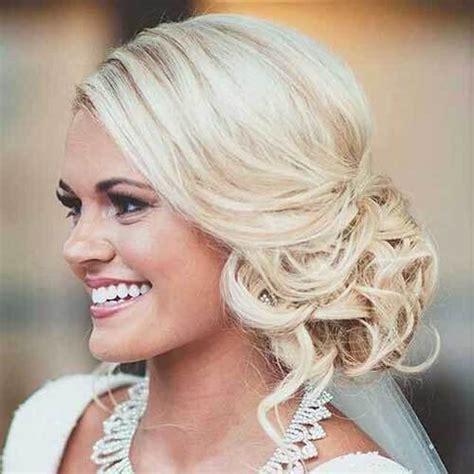 Wedding Hair With Side Bun by Wedding Hairstyles For Hair With Side Bun Hair