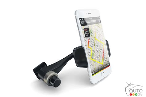 5 cool gift ideas for car enthusiasts adjustable vent mount for smartphones page 1 of 5